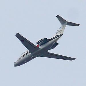 【航空機】航空自衛隊T-400練習機(美保基地)