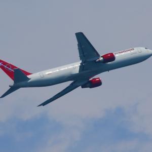 【航空機】オムニエアインターナショナル Boeing 767-300