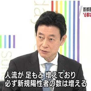【新型コロナ情報】6月20日新たな感染者 国内計1,308人 東京都376人 大阪106人