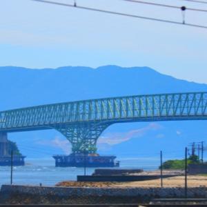 【風景】街道旅国道188号線大畠から柳井港まで