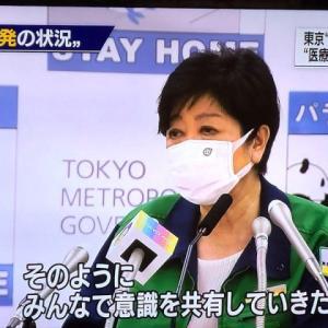 【新型コロナ情報】8月20日新たな感染者 国内計25,876人 東京都5,405人 大坂2586