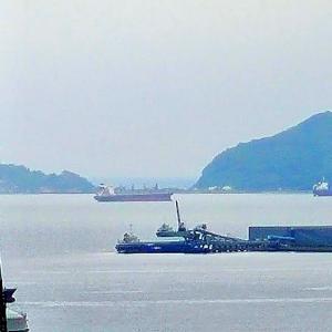 【風景写真】徳山湾を眺望~♪