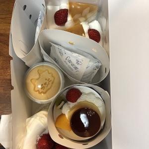 パステルのケーキ ヴィアHDの株主優待