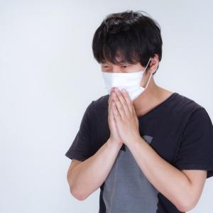 【悲報】ワイホテヘル民、喉に違和感