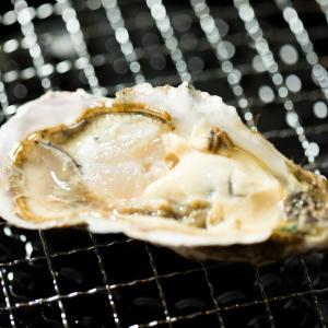 ワイまんの者(21)「すいませーん、この焼き牡蠣をしょうゆダレで1つください」