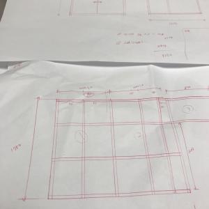 秘密基地の設計図