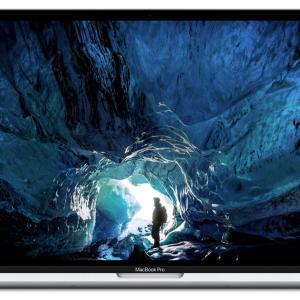 降臨!16インチMacBook Pro!