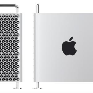 MacBook Pro、ペンディング…。