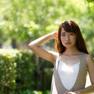 夏の思い出!ninaさん その2 ─ 関西モデルプレス撮影会 2019.9.8 神戸ハーバーランド ─