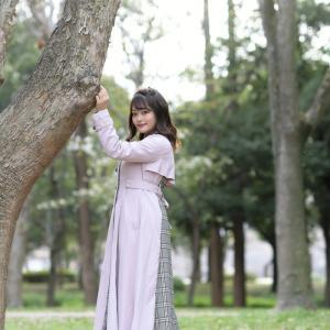 大阪城公園のあゆかさん! その1 ─ KAWAIICollection 関西 撮影会 ─
