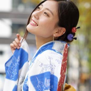 maoさんから、茉音さんへ! ─ 2019.9.28 大阪 梅田周辺 ─
