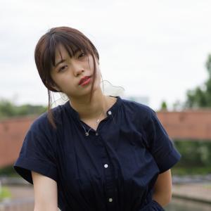 ちささんに会ってきました!その2 ─ 環水公園 2020.7.22 富山県撮影会 ─