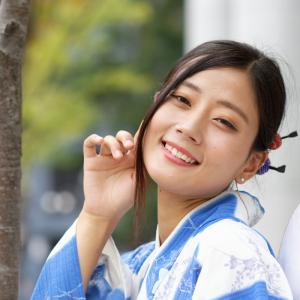 茉音さんの誕生日は、私の誕生日!