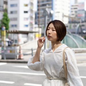 夏弥さん!その1 ─ 恵比寿・目黒 2019.5.4 GalaxyPhotoClub ─