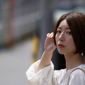 夏弥さん!その3 ─ 恵比寿・目黒 2019.5.4 GalaxyPhotoClub ─