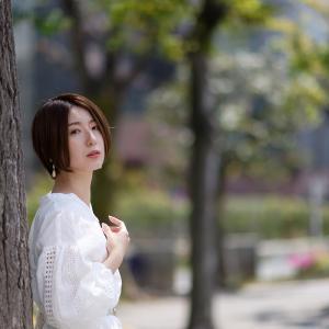 夏弥さん!その4 ─ 恵比寿・目黒 2019.5.4 GalaxyPhotoClub ─