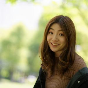 やっと週末まで来ました!─ 星里咲さん!その4 東京 新宿中央公園 2019.5.5 ─