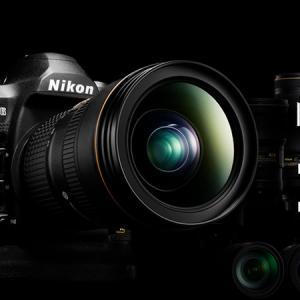 Nikon D6は、いかに?