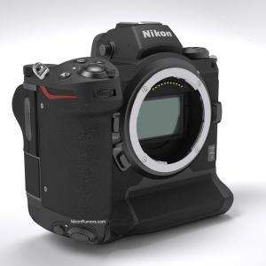 Nikon Z9の噂…。