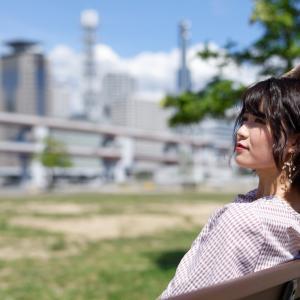 再現像した えるちょさん! ─ KAWAIIcollection 関西 2019.9.7 元町・旧居留地 ─