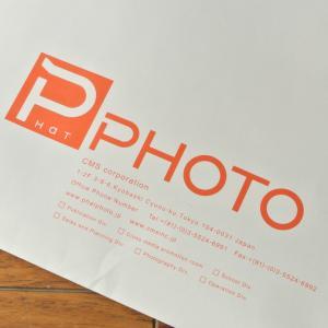 PHat PHOTO(ファット フォト)から最新号Vol.97届く!