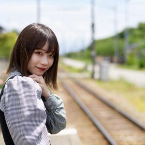 NARUHAさん!その5 ─ 石川・富山美少女図鑑 撮影会 海王丸パーク周辺 ─