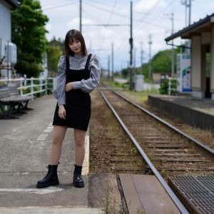 NARUHAさん!その6 ─ 石川・富山美少女図鑑 撮影会 海王丸パーク周辺 ─