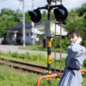 AYAKAさん!その11 ─ 石川・富山美少女図鑑 撮影会 海王丸パーク周辺 ─