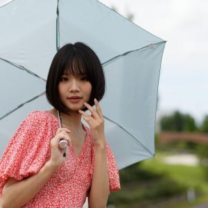 MANAさん! その1 ─ 石川・富山美少女図鑑 撮影会 2021.6.20 富岩運河環水公園 ─