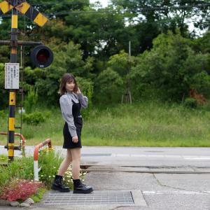 NARUHAさん!その13 ─ 石川・富山美少女図鑑 撮影会 海王丸パーク周辺 ─