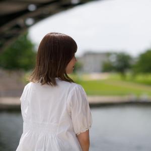 NARUHAさん! その8 ─ 石川・富山美少女図鑑 撮影会 2021.6.20 富岩運河環水公園 ─