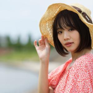 MANAさん! その6 ─ 石川・富山美少女図鑑 撮影会 2021.6.20 富岩運河環水公園 ─