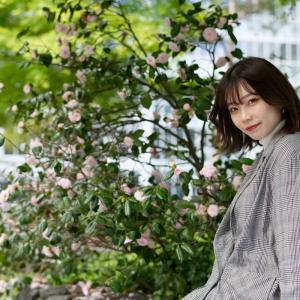 ─ 富山城址公園周辺 2021年4月25日 NARUHAさん その31 ─