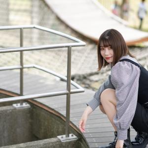 NARUHAさん!その24 ─ 石川・富山美少女図鑑 撮影会 海王丸パーク周辺 ─