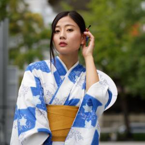 茉音さん その11 ─ 2019.9.28 梅田エリア ─