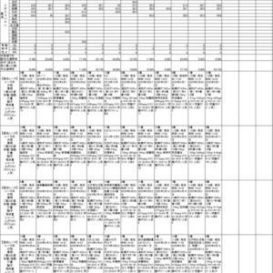 6/17船橋競馬AI予想(地方競馬)