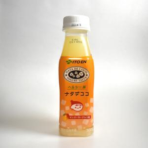味・飲み心地・満足度の全てが低評価、「伊藤園 ナタデココ マンゴーヨーグルト味」