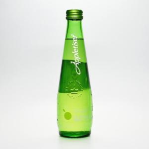 南アフリカの輸入飲料「アップルタイザー」は握りつぶした青リンゴ果汁に炭酸を加えた美味さ!
