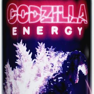 ヤバいエナジードリンク「ゴジラエナジー」の味とは?強烈な魔剤液の雰囲気!