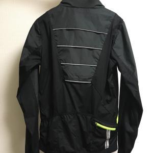 WARKMANのサイクルジャケット