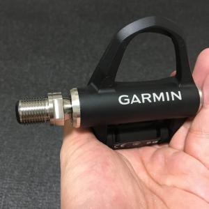 GARMIN Vector3S導入