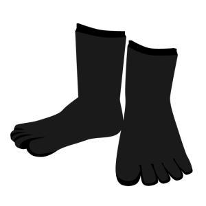 靴下健康法ってホントにいいの?