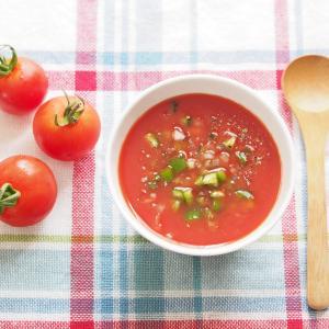 トマトのリコピンは美容とダイエットの頼もしい味方!効能と有効な食べ方まとめ