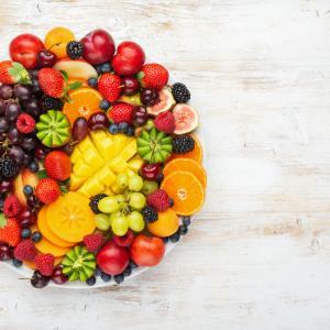 美肌に導く最強フルーツ!美肌にオススメのフルーツ&食べ方。