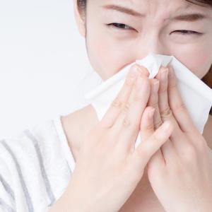 花粉は食事で対策できる!花粉症の方にオススメの食品と控えたい食品