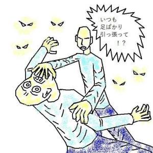 日教組教育マニュアルに虐め促進の記述を見る。