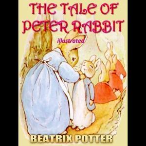 【英語で読む絵本】『The Tales of Peter rabbit』の紹介