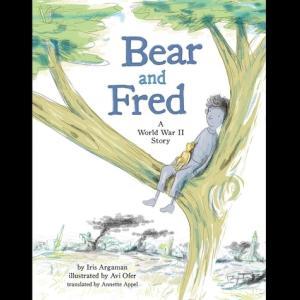 【英語で読む絵本】『Bear and Fred』の紹介