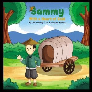 サミーの人助け【英語で読む絵本】