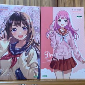 コトブキヤの新規IPは女子高生!?(創彩少女庭園・結城まどか)
